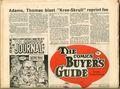 Comics Buyer's Guide (1971) 495