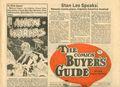 Comics Buyer's Guide (1971) 501