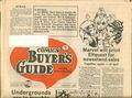 Comics Buyer's Guide (1971) 507