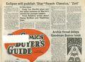 Comics Buyer's Guide (1971) 522