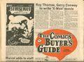 Comics Buyer's Guide (1971) 531