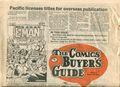 Comics Buyer's Guide (1971) 534