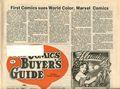 Comics Buyer's Guide (1971) 540