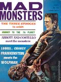 Mad Monsters (1962) 5