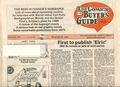 Comics Buyer's Guide (1971) 576
