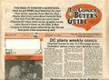 Comics Buyer's Guide (1971) 579