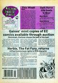 Comics Buyer's Guide (1971) 867