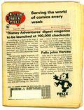 Comics Buyer's Guide (1971) 876