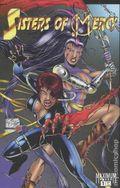 Sisters of Mercy (1995 Series) 1B
