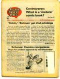 Comics Buyer's Guide (1971) 891