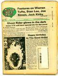 Comics Buyer's Guide (1971) 907