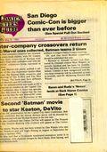 Comics Buyer's Guide (1971) 915