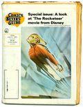 Comics Buyer's Guide (1971) 918