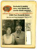Comics Buyer's Guide (1971) 924