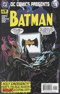 DC Comics Presents Batman (2004) 1