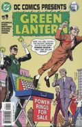 DC Comics Presents Green Lantern (2004) 1