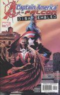 Captain America and the Falcon (2004) 5