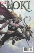 Loki (2004 1st Series Marvel) 2