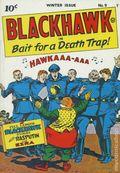 Don Maris Reprint: Blackhawk #9 (1944/1975) 9