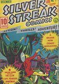 Don Maris Reprint: Silver Streak Comics #1 (1939/1975) 1