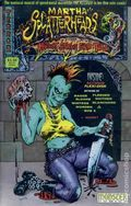 Martha Splatterheads Maddest Stories Ever Told (1992) 1A