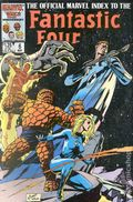 Official Marvel Index to the Fantastic Four (1985) 6
