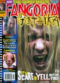 Fangoria (1979-2015 O'Quinn Studios) 1st Series 228