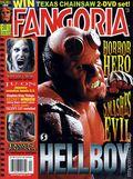 Fangoria (1979-2015 O'Quinn Studios) 1st Series 231