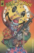 Bill the Clown (1992) 1