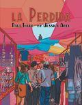 La Perdida (2001 Artbabe Presents) 3
