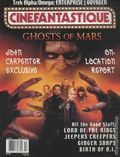 Cinefantastique (1970) Vol. 33 #5