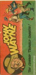 John Wayne in Cowboy Trouble Shooter (1950 Oxydol-Dreft) 4