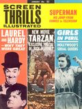 Screen Thrills Illustrated (1963) 3