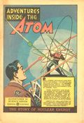 Adventures Inside the Atom (1948 General Electric) 1948SS