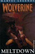 Wolverine Legends TPB (2002-2004 Marvel) 2-1ST