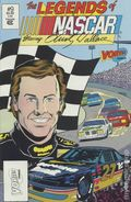 Legends of Nascar (1990) 9A