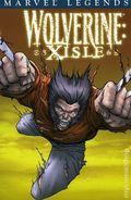 Wolverine Legends TPB (2002-2004 Marvel) 4-1ST