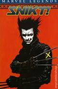 Wolverine Legends TPB (2002-2004 Marvel) 5-1ST