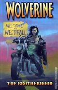 Wolverine TPB (2003-2004 Marvel) By Greg Rucka 1-REP