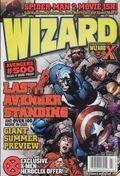 Wizard the Comics Magazine (1991) 153CP