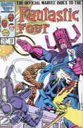 Official Marvel Index to the Fantastic Four (1985) 10