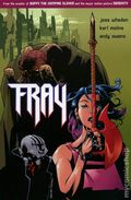 Fray TPB (2003 Dark Horse) By Joss Whedon 1-REP