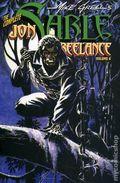 Complete Jon Sable Freelance TPB (2005-2007 IDW) 6-1ST