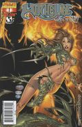 Witchblade Shades of Gray (2007) 1B