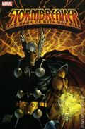 Stormbreaker The Saga of Beta Ray Bill TPB (2005 Marvel) 1-1ST