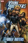 Young Avengers TPB (2006-2007 Marvel) 2-1ST