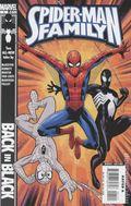 Spider-Man Family (2007 Marvel) 1B