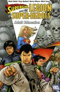 Supergirl and the Legion of Super-Heroes TPB (2006-2008 DC) 4-1ST