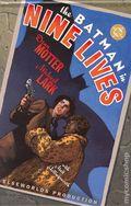 Batman Nine Lives HC (2002 DC) 1-1ST