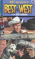 Best of the West (1998 AC Comics) 39